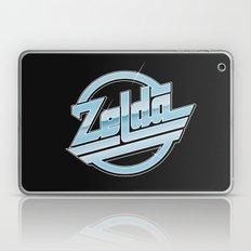 Zelda // Magna Laptop & iPad Skin