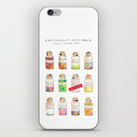 Emotionally Available iPhone & iPod Skin