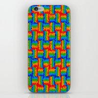 Cristalized iPhone & iPod Skin