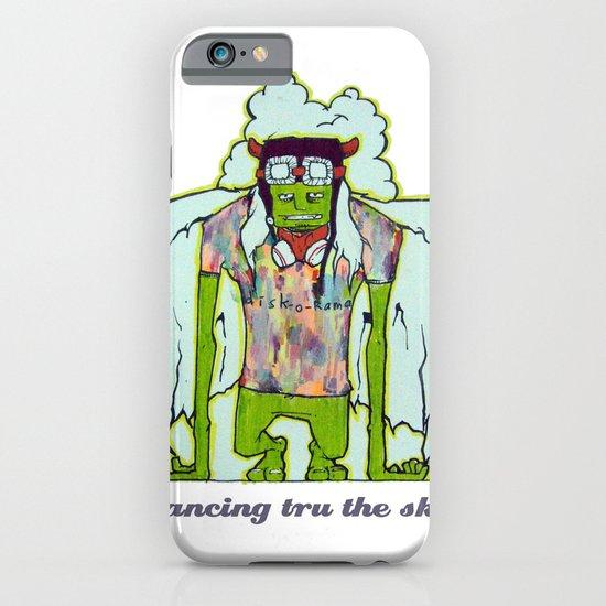 angelic devilish iPhone & iPod Case