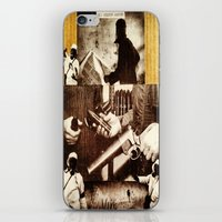 OSWG Insurrection. iPhone & iPod Skin