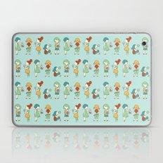 Candy girls Laptop & iPad Skin