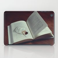 DREAM PAGES iPad Case