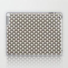 Dragon Scales Moka Laptop & iPad Skin