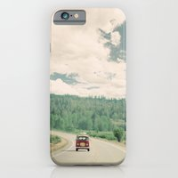 iPhone & iPod Case featuring EXPLORE  by Leslee Mitchell