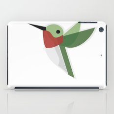 Muttervogel iPad Case