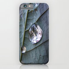 Diamonds and Pearls iPhone 6 Slim Case