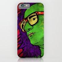 Skrillex iPhone 6 Slim Case