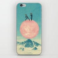 bayside high iPhone & iPod Skin