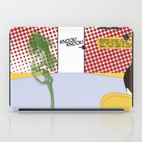 That Weed Is Loud iPad Case