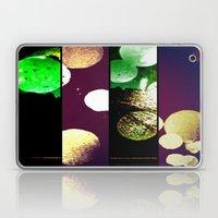 Many Moons 2 Laptop & iPad Skin