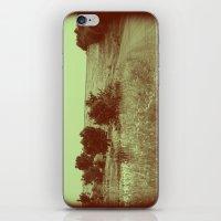 OMW to Granny* iPhone & iPod Skin