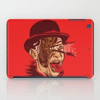 Reel Passion iPad Case