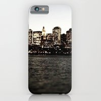 iPhone & iPod Case featuring Same Spot, Different Light by Denzil W. Egan イー癌
