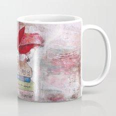 Soul-Searching Bhoomie Mug