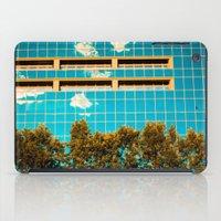 Sky Wall iPad Case