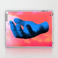 Luck Taken Laptop & iPad Skin
