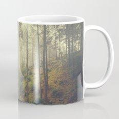 They whisper things Mug