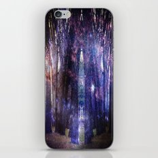 Spirits of the Forest iPhone & iPod Skin