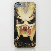 The Predator iPhone 6 Slim Case
