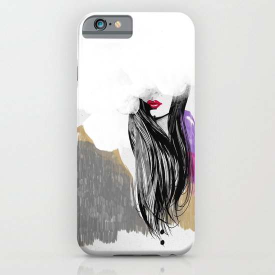 Cloud iPhone & iPod Case