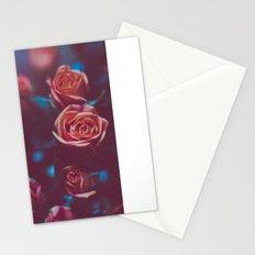 Botánico Oscuro Stationery Cards