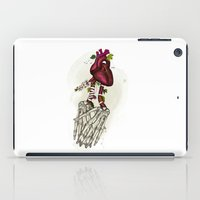 The Power Of Love iPad Case