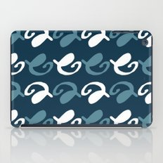 Night pattern iPad Case