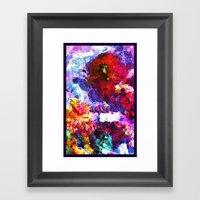 Qullasuyu Framed Art Print