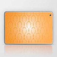 In Orange Laptop & iPad Skin