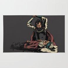 Macbeth Rug