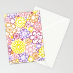 BOLD & BEAUTIFUL summertime Stationery Cards