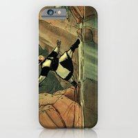 Orin And The Dead Man's … iPhone 6 Slim Case