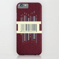 Pencils iPhone 6 Slim Case