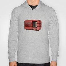 Old Radio III Hoody