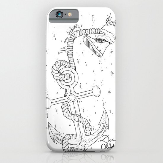 We are sinking iPhone & iPod Case