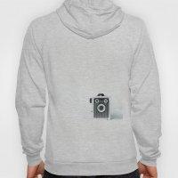Retro Camera - Vintage Hoody