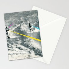 Competitive Strategy Stationery Cards