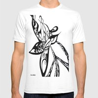 A Journey For Peace Mens Fitted Tee White SMALL