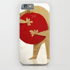 For Japan with love iPhone 6s Slim Case