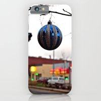 iPhone & iPod Case featuring South Tacoma ornament by Vorona Photography