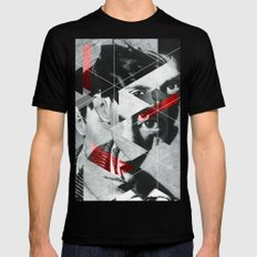 Pablo 1904 v2 SMALL Mens Fitted Tee Black