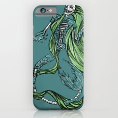 Death of a Siren Slim Case iPhone 6s