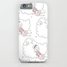 Sleeping creatures iPhone 6s Slim Case
