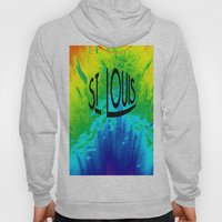 St. Louis Colors Hoody