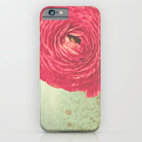 Joyful iPhone & iPod Case