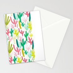 Cacti Stationery Cards