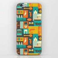 New Orleans iPhone & iPod Skin