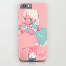 sassy doll iPhone 6 Slim Case