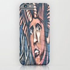 another birck head iPhone 6 Slim Case